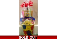 Unisex Pre Filled Party Cup Gifts