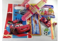 Disney Cars 2 Pre Filled Party Bags