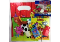 Farm Animals Pre Filled Party Bags