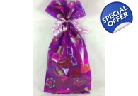 Girls Glitzy Pre Filled Party Bags