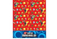 Super Mario Party Tablecover