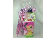LaLa Loopsy Pre Filled Party Cup Gifts