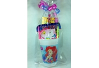 Disney Mermaid Party Cup Gifts