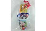 Mickey Mouse Pre Filled Party Cup Gifts