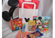 Mikey Mouse Pre Filled Deluxe Party Bags