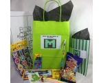Minecraft Theme Pre Filled Party Bags