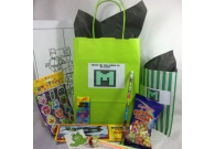Deluxe Party Bags - Minecraft Theme Pa..