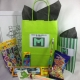 Minecraft Theme Filled Party Bags