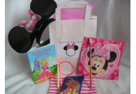 Mini Mouse Pre Filled Deluxe Party Bags