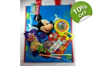 Mickey Mouse Tote Party Bags
