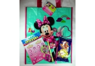 Minnie Mouse Tote Party Bags