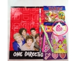 One Direction Filled Party Loot Bags