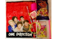 One Direction Party Bags