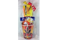 Power Rangers Pre Filled Party Cup Gift