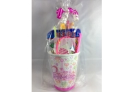 Princess Pre Filled Party Cups