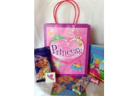 Princess Deluxe Party Gift Bags
