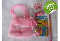 Princess Deluxe Pre Filled Party Bags