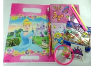 Disney Princess Pre-Filled Party Bags