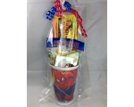 Spiderman Pre Filled Party Cup gifts