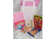 Girls Deluxe Pre Filled Party Bags