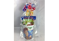Toy Story Unisex Pre Filled Party Cup..