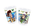 Toy Story Party Plastic Cups 180ml 10pk