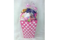 Pre Filled Party Treat Boxes - Girls