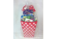 Pre Filled Party Treat Boxes - Unisex