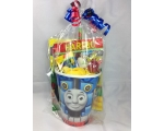 Thomas The Tank Engine Filled Party Cups