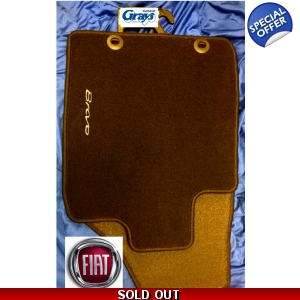 Fiat Bravo Dualogic Carpet M..