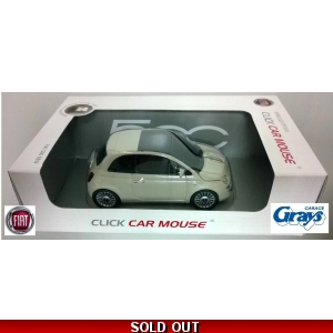 Computer Mouse Fiat 500 | Fi..