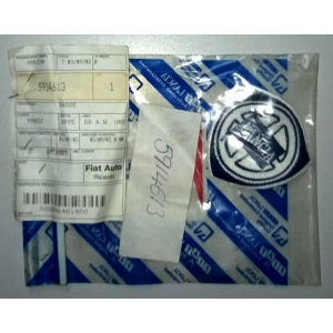 LANCIA Badge | Lancia Sew on..