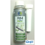 TUNAP 984 Diesel Fuel System Cleaner | TUNAP 984 Fuel Treatment | Tunap 984