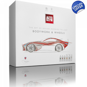 Autoglym | Bodywork & Wheels..