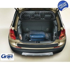 Fiat Boot Floor Cargo Net | ..