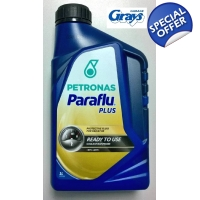 Paraflu Plus | PETRONAS Paraflu Plus Ready To Us..