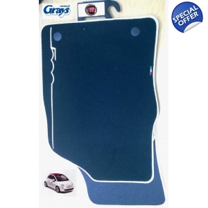 Fiat 500 Carpet Mat Set Ivor..