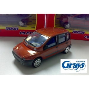 Fiat Multipla Model Car | Fi..