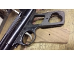 Webley Walnut grip DIY kit for the old Webley Mk..