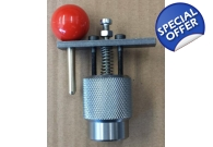 Adjustable Pellet Sizer Stainless Steel