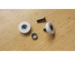 PTFE Washers with stainless steel insert for Spr..