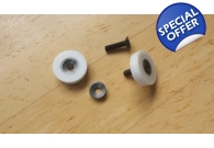 PTFE Washers for Spring guns