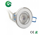 ARIES* - 8W LED RGB/W Downlight - Colour changin..