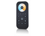 Temp touch 4 Remote CCT - 4 Zone RF Remote Control
