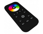 Colour touch 4W RGB Remote - 4 Zone RF RGB Remot..