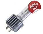 HPL 575 Halogen lamp with Heatsink - 230V - 575W