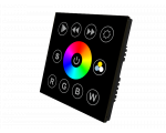 Colour Pad RGB/W - LED DMX/PWM wall panel contro..