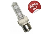 T17 / T28 - 240V 500W Halogen Theatre Lamp