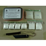 Fire Starting Kit MK1