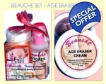 BEAUCHE SET + BEAUCHE AGE ERASER CREAMRejuvenati..
